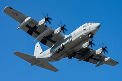 SUMO 42 (Kaiserjp) Tags: 167925 c130 c130j kc130 kc130j mcasiwakuni qd925 sumo42 usmc vmgr152 hercules sumos tanker landing lockheed military aviation transport cargo avgeek