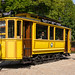 The Tram....