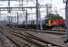 berks - gwr 387159 departs reading 07-8-19 JL (johnmightycat1) Tags: railway gwr berkshire reading