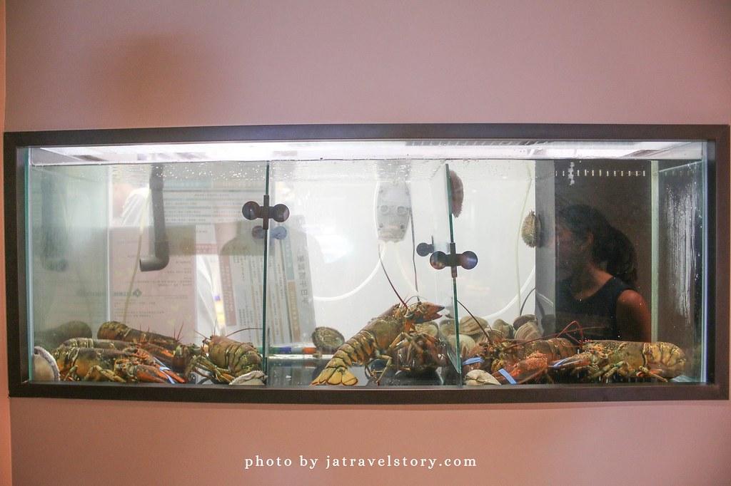 汆食作伙鍋 蝦控必吃新鮮蝦蝦拼盤、三種蝦讓你一次滿足三種口感【捷運民權西路】晴光市場美食/中山北路美食 @J&A的旅行