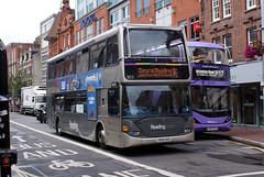 berks - reading buses 803 town centre 07-8-19 JL (johnmightycat1) Tags: bus reading berkshire