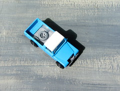 Hot Wheels HW HOT TRUCKS Land Rover Series III Pickup 2018 : Diorama Grand Theft Auto San Andreas Game Blueberry County Locals Only Backdrop Print Out - 16 Of 18 (Kelvin64) Tags: hot wheels hw trucks land rover series iii pickup 2018 diorama grand theft auto san andreas game blueberry county locals only backdrop print out