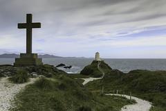 Anglesey (sisyphus007) Tags: llanddwynisland twrmawrlighthouse lighthouse wales northwales michaelkiedyszko2019