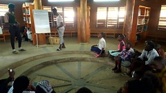 Mentoring: Friendship, August 2019 (Lubuto Library Partners) Tags: lubutolibrarypartners lubutolibrary publiclibrary africa zambia lubuto library children youth ovc mentoring friendship
