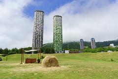 Tomamu (Yang Yu's Album) Tags: japan hokkaido 北海道 tomamu hokkaidō 星野度假村 yūfutsudistrict