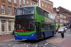 berks - thames travel 206 reading 07-8-19 JL (johnmightycat1) Tags: bus reading berkshire