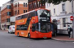 berks - reading buses 901 station 07-8-19 JL (johnmightycat1) Tags: bus reading berkshire