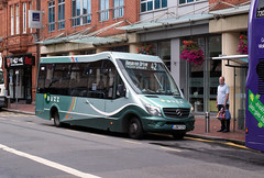berks - reading buses 382 town centre 07-8-19 JL (johnmightycat1) Tags: bus reading berkshire