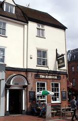berks - the alehouse reading fh 07-8-19 JL (johnmightycat1) Tags: pub freehouse boozer berkshire reading realale