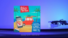 Jazz in a Summer Day Trip - August 8th (Various Artists 10 tracks Compilation) (Lounge Sensation TV) Tags: jazz music chill lounge blues soul youtube sensation tv