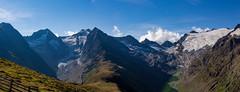 Tiroler Bergwelt 1 (Jörg Kage) Tags: österreich tirol ötztal obergurgl hohemut reisen travel berge himmel schnee canoneos700d eos700d canonlens