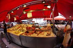 274 Sicile Juillet 2019 - Catane, La Pescheria (paspog) Tags: catane catania sicile sicily sicilia marché 2019 markt market lapescheria pescheria poissons marchéauxpoissons fischmarkt fishmarket fisch fish