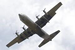 G-273 (Rob390029) Tags: netherlands air force lockheed c130 g273 raf fairford ffd egva