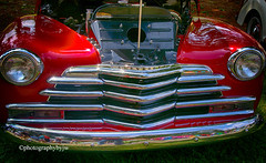 Big Grin (Photographybyjw) Tags: big grin restored classic chevrolet vintage grill beautiful car found north carolina ©photographybyjw auto show rural country