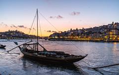 IMGP5616 Solpor en Porto (Rafael Ojea) Tags: porto portugal oporto solpor atardecer pentaxk1 rafaelojea