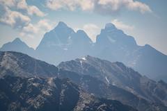 Three Goodsirs (Darren Umbsaar) Tags: mountain mountains mount peak walcott burgess yoho bc british columbia canada canadian rockies takakkaw lake emerald summit scramble vaux