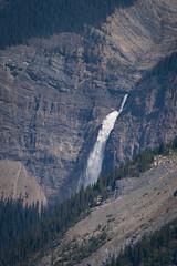 Takakkaw Falls 2 (Darren Umbsaar) Tags: mountain mountains mount peak walcott burgess yoho bc british columbia canada canadian rockies takakkaw lake emerald summit scramble vaux