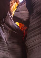 Secret Canyon (CraDorPhoto) Tags: canon5dsr landscape nature outdoors outside canyon slotcanyon colour rockformations sandstone usa arizona