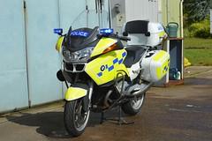 WA08 CMY (S11 AUN) Tags: devon cornwall police bmw r1200 rt motorcycle rpu roads policing unit traffic bike 999 emergency vehicle wa08cmy