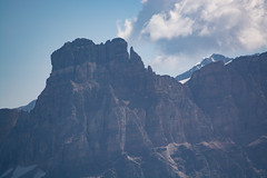 Cathedral Crags (Darren Umbsaar) Tags: mountain mountains mount peak walcott burgess yoho bc british columbia canada canadian rockies takakkaw lake emerald summit scramble vaux