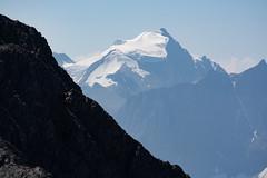 Vaux Glacier (Darren Umbsaar) Tags: mountain mountains mount peak walcott burgess yoho bc british columbia canada canadian rockies takakkaw lake emerald summit scramble vaux