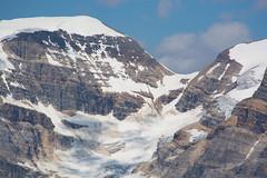The President Col (Darren Umbsaar) Tags: mountain mountains mount peak walcott burgess yoho bc british columbia canada canadian rockies takakkaw lake emerald summit scramble vaux