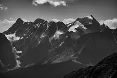 Vaux and the Bros (Darren Umbsaar) Tags: mountain mountains mount peak walcott burgess yoho bc british columbia canada canadian rockies takakkaw lake emerald summit scramble vaux