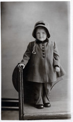 IMG_0016 Geoff Spafford RIP old B&W Family Photos. Sandra 16 Sept 1946 (photographer695) Tags: geoff spafford rip old bw family photos sandra 16 sept 1946