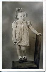 IMG_0008 (photographer695) Tags: geoff spafford rip old bw family photos sandra