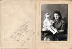 IMG_0005 (photographer695) Tags: geoff spafford rip old bw family photos sandra