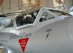 "De Havilland Vampire 8 • <a style=""font-size:0.8em;"" href=""http://www.flickr.com/photos/81723459@N04/48489565416/"" target=""_blank"">View on Flickr</a>"
