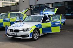 SF67 LJE Police Scotland (C812JGB) Tags: bmw 330d roads policing unit sf67 lje sf67lje police scotland polizia polis polizei politie policía scottish dumbarton uk 999 911 112 emergency vehicle car glasgow
