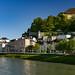 Salzburg: Kapuzinerberg