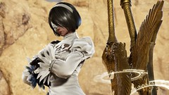 Glory to Mankind (Justumhm666) Tags: soulcalibur soulcalibur6 nvidia 2b nier