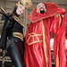 General Kala & Ming the Merciless - Flash Gordon