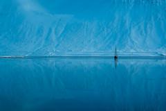 Iceland 1 (Henry De la Rivière-Aldridge) Tags: islandia iceland europe snow cold ship boat ice iceberg iland ocean sea blue white