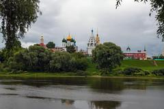 Kolomna (gubanov77) Tags: kolomna russia kolomnakremlin moskvariver landscape church temple