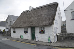 The Quiet Man Museum (David Lev) Tags: ireland cong