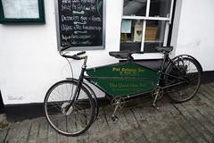 The Quiet Man Pub (David Lev) Tags: ireland cong