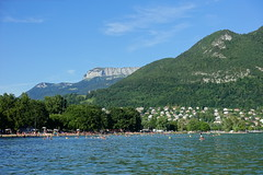 Parmelan @ Parc Charles Bosson @ Annecy (*_*) Tags: summer ete 2019 august afternoon europe france hautesavoie 74 annecy savoie parccharlesbosson lakeannecy lacdannecy park