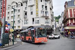 Lourdes - HeuliezBus GX 127 - 04/08/19 (Jérémy P.) Tags: lourdes tarbeslourdespyrénées hautespyrénées occitanie caralliance carallianceactl heuliez bus gx127
