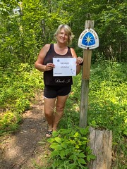 Ada Weier-Amor (North Country Trail) Tags: hike100nct hikethenct ilovethenct northcountrytrail nct challenge greatnorthcollective explore exploremore discover discovermore blueblazes upnorth greatoutdoors adventuremore hiking hikemoreworryless outdoors nature backpacking camping findyourway findyourtrail findyourpark getoutside friends