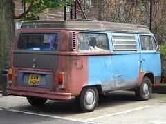 1973 Volkswagen Camper Van (Neil's classics) Tags: 1973 volkswagen camper van vw camping motorhome autosleeper motorcaravan rv caravanette kombi mobilehome dormobile