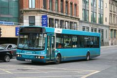 Arriva 2605 CX06 BKL (johnmorris13) Tags: arriva 2605 cx06bkl vdl sb200 wrightbus wrightcommander bus
