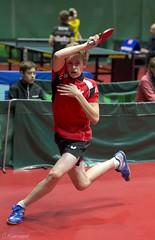 На вираже. (Sergey Klyucharev) Tags: настольныйтеннис пингпонг спорт tabletennis pingpong sport