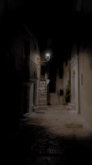 DSCF2974PSALR (Claudio Abate) Tags: nightpicture dark cegliemessapica apulia puglia southernitaly contrast