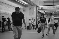 Here comes The Hulk (Bill Morgan) Tags: fujifilm fuji xpro2 35mm f14 bw alienskin exposurex45 jpeg acros