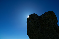 Une roche volcanique (Glc PHOTOs) Tags: glc6576dxo nikon d850 irix 15mm f24 soleil sun sancy mont dore auvergne