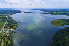 Cayuga (Matt Champlin) Tags: flx fingerlakes aerial beautiful drone drones dji blue summer boat boating flight flying amazing cayuga 2019 home cny newyork