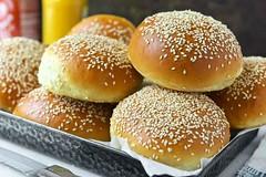 BURGER BUNS RECIPE (dtzapztl76) Tags: recipe recipes yummy taste burger buns
